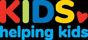 Kids Helping Kids logo